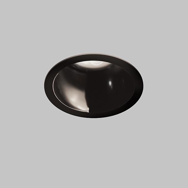 MINITRIM 62 Wallwasher - Black